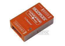 Multiplex WINGSTABI 7-Channel # 55010