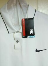 Tiger Woods Nike Golf Polo Shirt: 2XL (NWT)