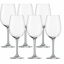 SCHOTT ZWIESEL Serie CLASSICO Bordeauxglas 6 Stück Inhalt 645 ml Bordeauxpokal