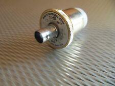 Bird 43 Thruline WattMeter Sampler Element 500W 25-1000MHz 50dB
