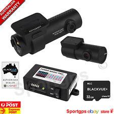 Blackvue DR750S-2CH Dual FullHD 1080P Dashcam + Power Magic Pro + 32Gb SD Card