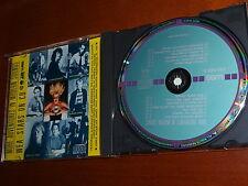 More Adventures In Modern Sounds 1984 WEA Target cd Donald Fagen Alphaville Yes