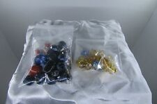 Loose beads glass, crystal, plastic ? Costume Jewelry, Arts and Crafts