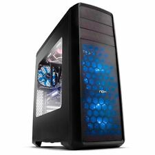 Nox Semitorre Coolbay ZX USB 3.0 Led azul