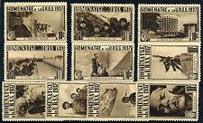 VIÑETAS HOMENATGE A LA URSS 1937 10 CTS