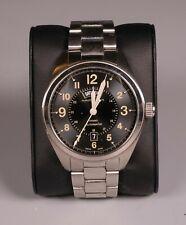 Hamilton Khaki Field Day Date Auto Men's Automatic Watch