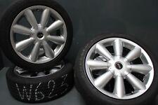 Originale Mini Paceman Countryman 7,5J X 18 Pollici Lega Et 52 Lk 5X120 9803724