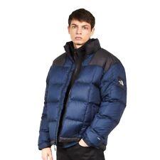 The North Face Lhotse Down Jacket 700 Navy Blue Size XXL 2XL Nuptse Duck 92 96