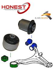 Per HONDA CR-V 2001-2006 Anteriore Sospensione Braccio Oscillante Inferiore Braccio Bush Kit 2 PEZZI