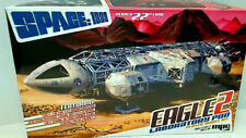 "Space 1999 Laboratory Eagle II 22"" Long 1/48 Scale Model Kit 189MP203"