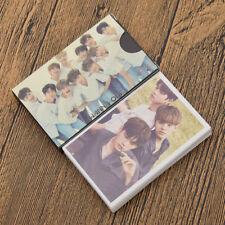 Hot Kpop Singer Star Wanna One Lomo Card Photo Postcard Album Fans Gift 30pcs