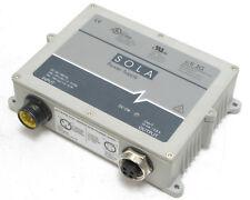 Sola SCP 100S24X-DVN 24VDC 95W Switching Power Supply