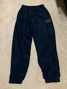 "School Tracksuit Pants ""Parade College"" Size XS Navy"
