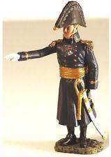 Figurine de plomb Hachette N°149 - Maréchaux du 1er Empire - Général Rampon
