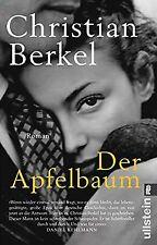 Der Apfelbaum: Roman von Berkel, Christian | Buch | Zustand gut