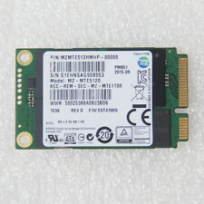 NEW 512GB SSD PM851 mSATA III (MZ-MTE5120) Internal Solid State Drive For Laptop