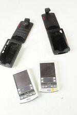 2x Sony PEG-N770C/E Clié Personal Entertainment Organizer ohne Zubehör M-3179