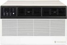 Friedrich Uni-Fit 8,000 BTU Thru-The-Wall  Wi-Fi  Air Conditioner w/  Heater