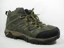 Merrell Moab Mid Waterproof Hiking Boot Men size 13