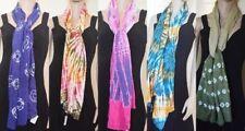 Unbranded Cotton Stole Scarves & Wraps for Women
