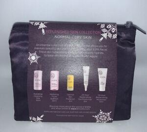 ESPA Replenished Skin Collection For Normal/Dry Skin 5 Piece Gift Set & Washbag