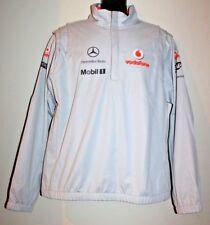 Vodafone McLaren Mercedes- Benz Formula One Team Jacket M