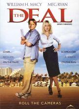 The Deal (Meg Ryan) (Bilingual) New DVD