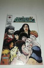 COMIC BOOK VALIANT ARCHER AND ARMSTRONG NO. 13 - 1993