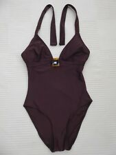 Atmosphere halterneck padded top swimming costume Size 10