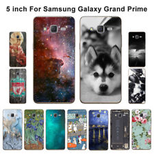 Soft TPU Silicone Case For Samsung Galaxy Grand Prime Back Cover Skins View