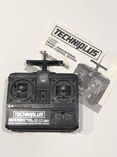 Acoms Techniplus AP-227 MK3 Transmitter/ Controller With Manual! Suits Tamiya
