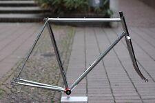 Bottecchia Professional Columbus Frame Chromed / 56 cm / 2.585g Rahmen Fork sl œ