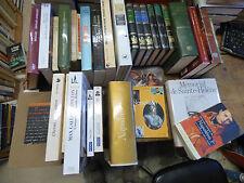 lot de 33 ouvrages publications  sur napoléon bonaparte