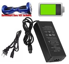 42V 2A Power Adapter Charger for 2 Wheel Self Balancing Scooter Hoverboard