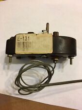 Frymaster thermostat new old stock scuffed but not defective.40A-230V not in bo