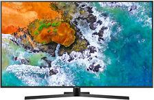 SMART TV 4K 50 Pollici Televisore Samsung LED Ultra HD Wifi DLNA UE50NU740 ITA