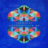 Coldplay - Kaleidoscope Ep NEW CD