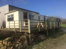 Used 3 bedroom Static caravan for sale off site only 11metres by 3.1 metres