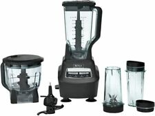 Ninja Mega Kitchen System (BL770) Blender/Food Processor with 1500W Auto-iQ,...