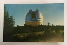 Palomar Observatory, Palomar Mountain, California-Postcard