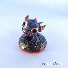 Skylanders Trap Team SPRY MINI (Magic) Comp with Superchargers