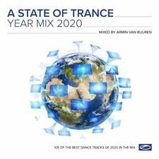 ARMIN VAN BUUREN A State Of Trance Yearmix 2020  2 CD  NEU & OVP 11.12.2020