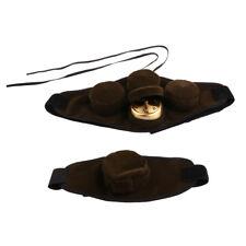 Set of 6pcs Smokeless Moxibustion Waist Belt Wrap Moxa Heat Pack Boxes Kit