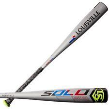 "2019 Louisville Slugger Solo 619 28/17 2 5/8"" Barrel USA Baseball Bat"