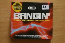 Bangin' The Ultimate Hard House Album - Scooter, Flip & Fill  (C134)