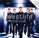 WESTLIFE - Coast to coast - CD Album