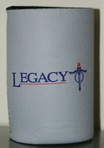 New Legacy Stubby Holder/Drink Cooler
