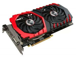 AMD Radeon RX 570 ASUS 4GB OC GDDR5 HDMI