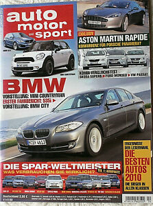 AMS 4-10+BMW 130+FORD FOCUS RS+VW SCIROCCO R+MAZDA 3 MPS+MINI+MOSLER MT900+CUPRA