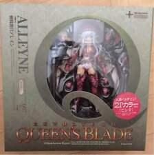 KAIYOUDO Revoltech Yamaguchi figure Queen's Blade Alain 2P color